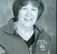 Peggy Pugh, Administrative Assistant